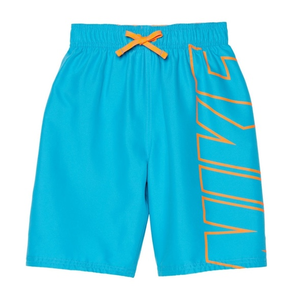 a299645975 Nike Swim | Boys Volly Trunks | Poshmark